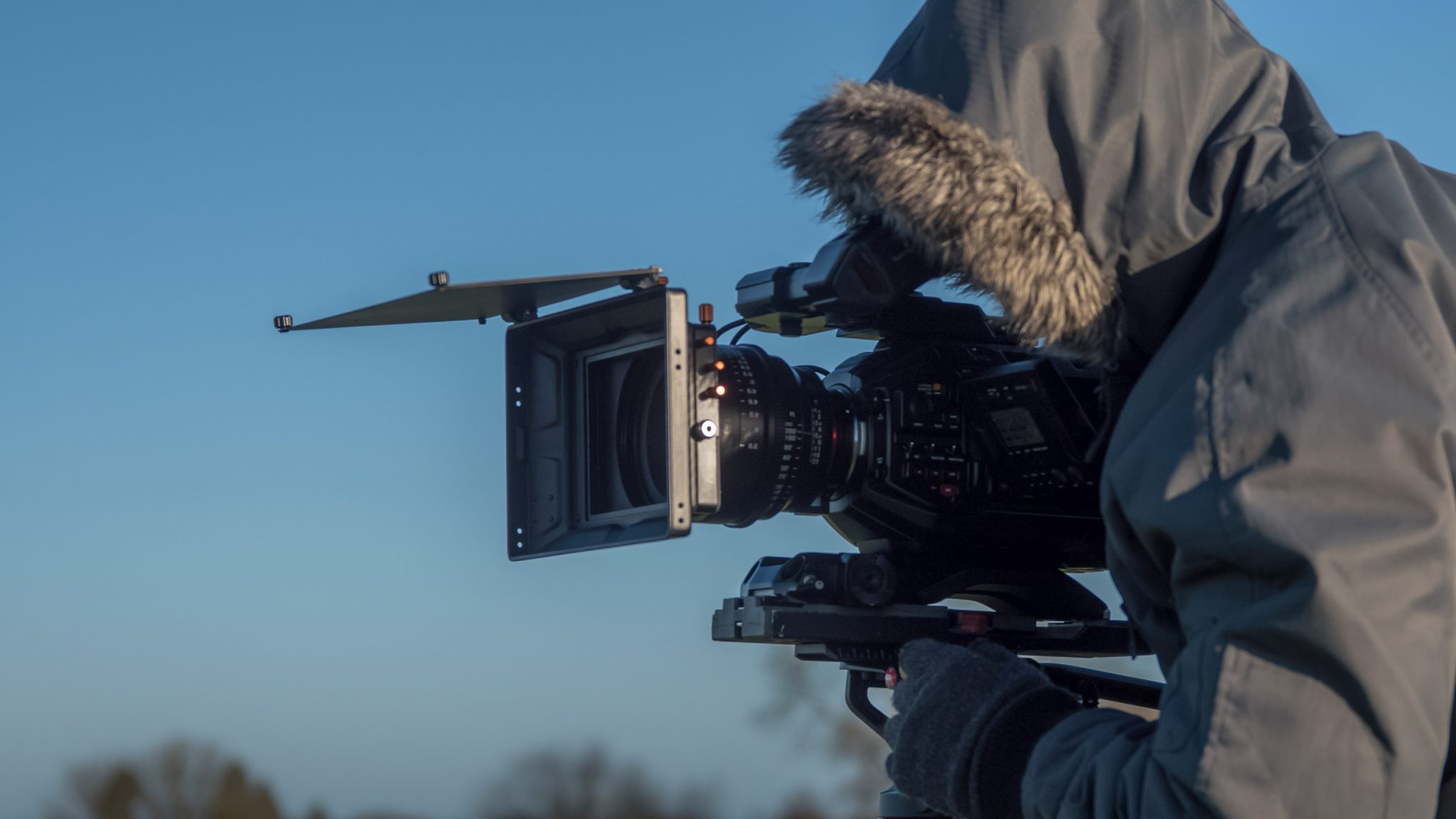 Video Production Company Hull, Film Production Hull, Astor Production