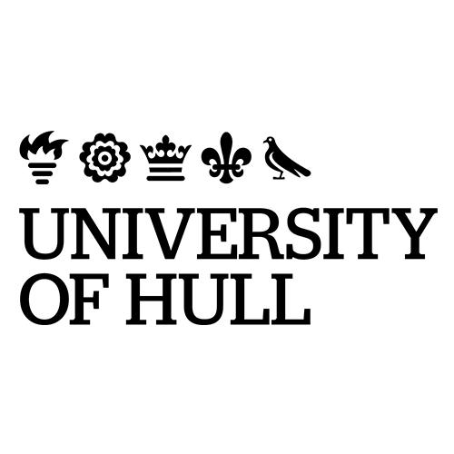 University of Hull Logo, Film Production Hull, Film Producer Hull