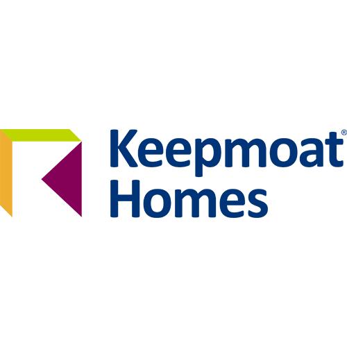 Keepmoat Homes Logo, Film Production Hull, Film Producer Hull