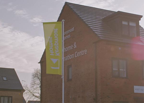 Keepmoat Homes Careers Video