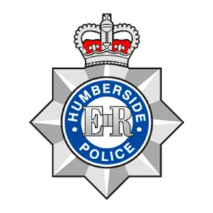 Video Production Hull, Film Production Hull, Humberside Police Logo
