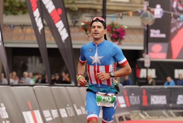 Ironman Triathlons