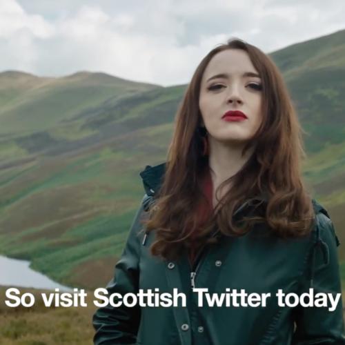 Scottish Twitter