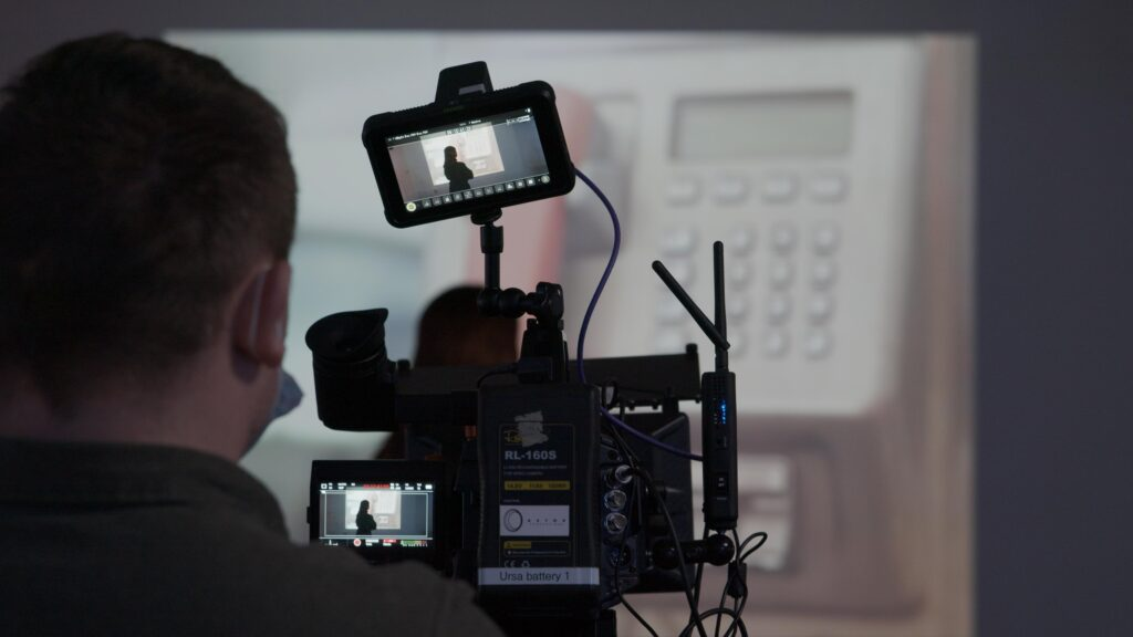 corporate video productions hull, film production leeds, video production
