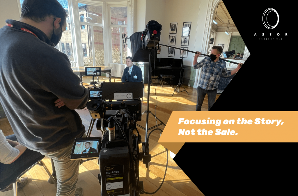 Video Production Hull, Corporate Video Production, Video Coverage